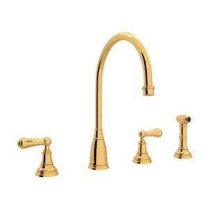 4-Hole Faucets