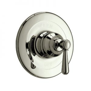 VERONA PRESSURE BALANCE TRIM WITHOUT DIVERTER #ARB1400 by Rohl