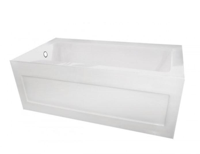 bliss bath bijou 54 non standard 54 acrylic bathtub 54