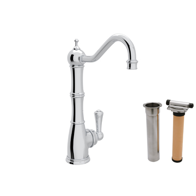 Rohl Perrin Rowe Traditional Filter Faucet U Kit1621