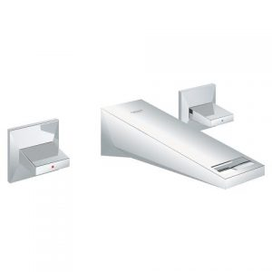 Grohe allure brilliant wall mount vessel trim 20347000