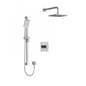 Riobel Premium KIT#1723C Shower Kit
