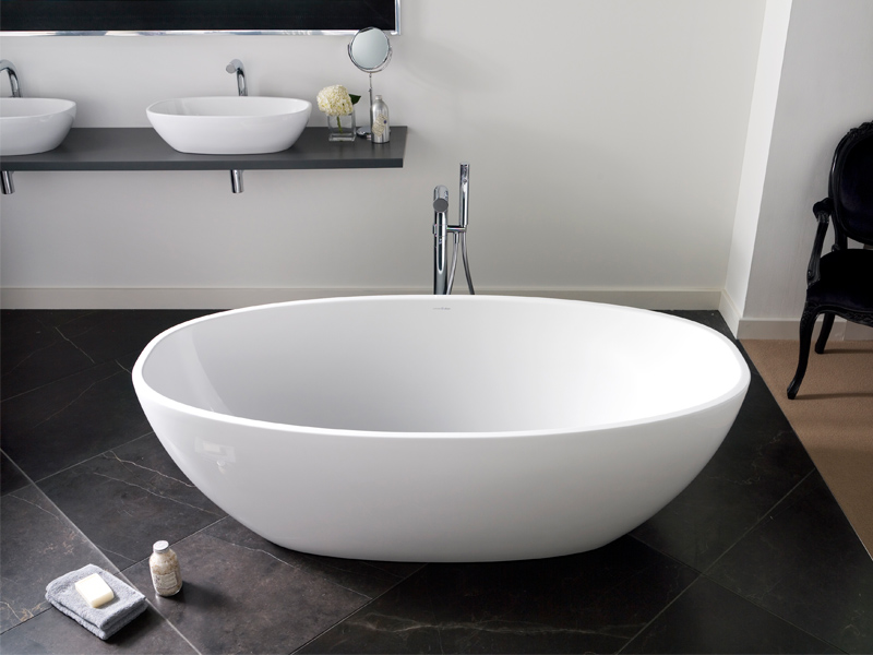 Victoria Albert Barcelona Bathtub For The Residents Of