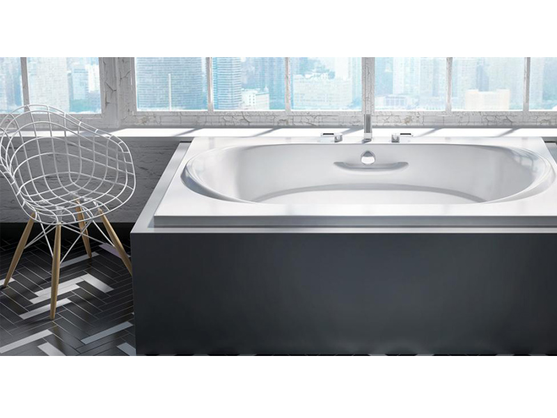 Bain Ultra Amma 7242 Bathtub For Residents Of Toronto Markham
