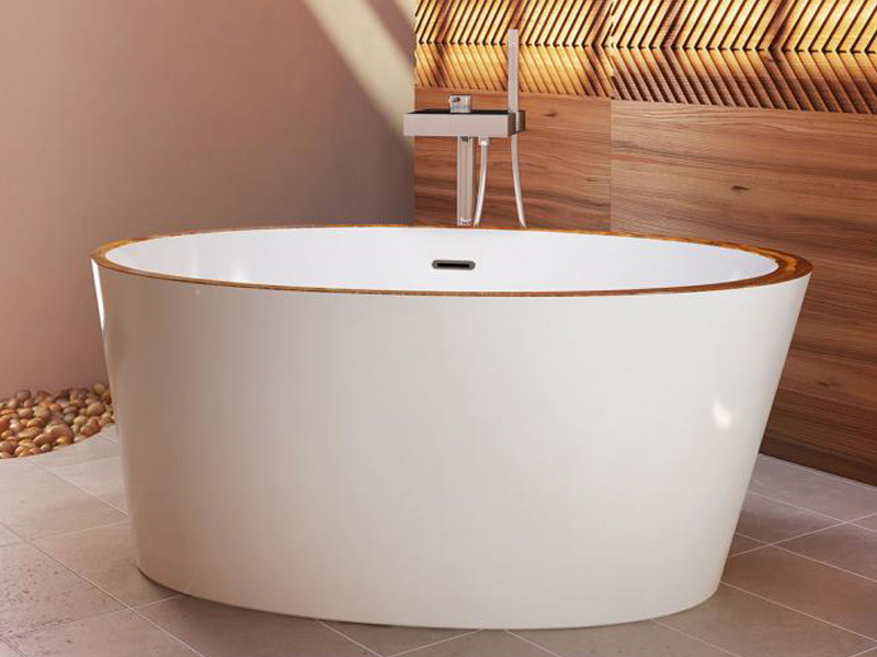 Bain Ultra CHARISM 5736 - Bathtub for the residents of Toronto ...