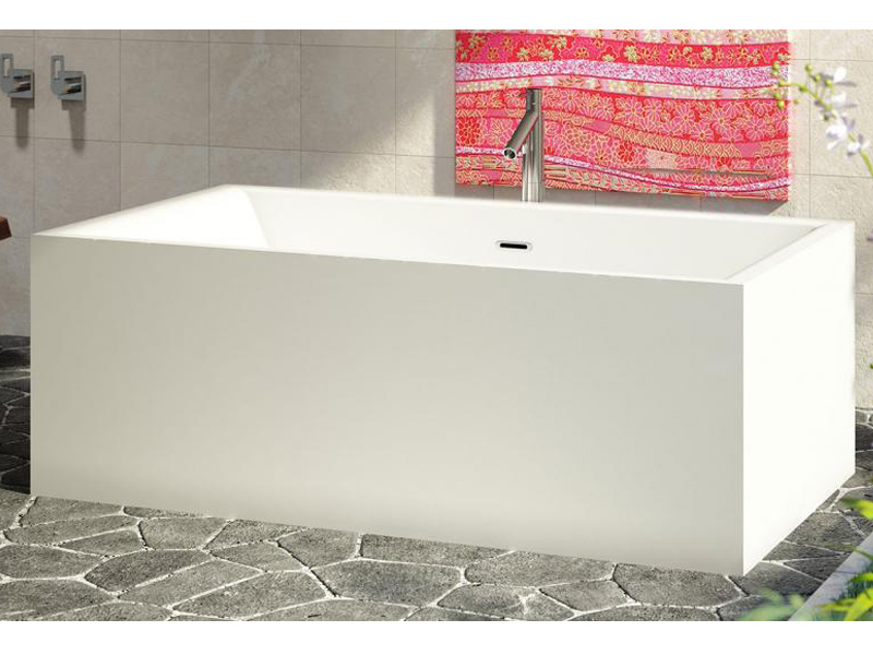 Bain Ultra Nokori 6935 Freestanding Bathtub For The