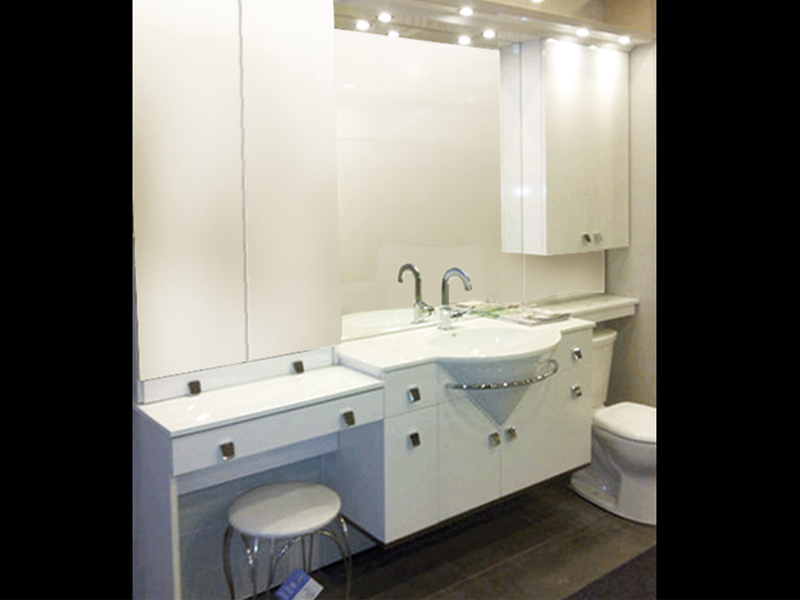Vanico Contemporary Avanti Bathroom Vanity For The Residents Of Toronto Markham Richmond