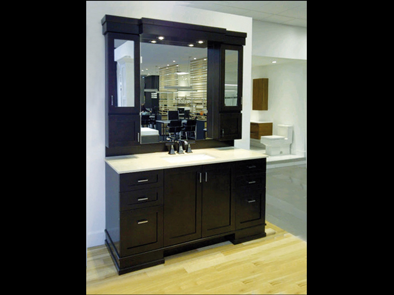 Vanico Transitional Classic Bathroom Vanity For The Residents Of Toronto Markham Richmond