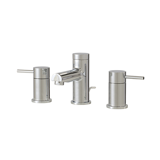 Widespread lavatory faucet - 61016