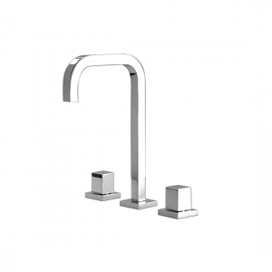 Widespread lavatory faucet - X7816