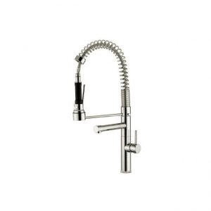 Aquabrass Kitchen Faucet Lady Chef 3310N