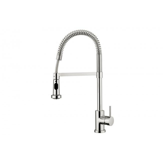 Aquabrass Pull Out Kitchen Faucet Wizard 30045 Kitchen Faucet For