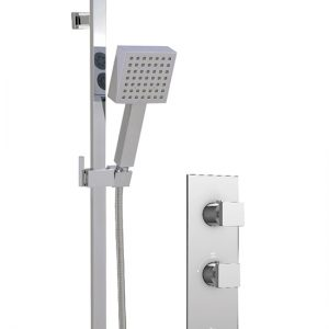 Aquabrass UNIPLEX Shower Kit- U-32-039