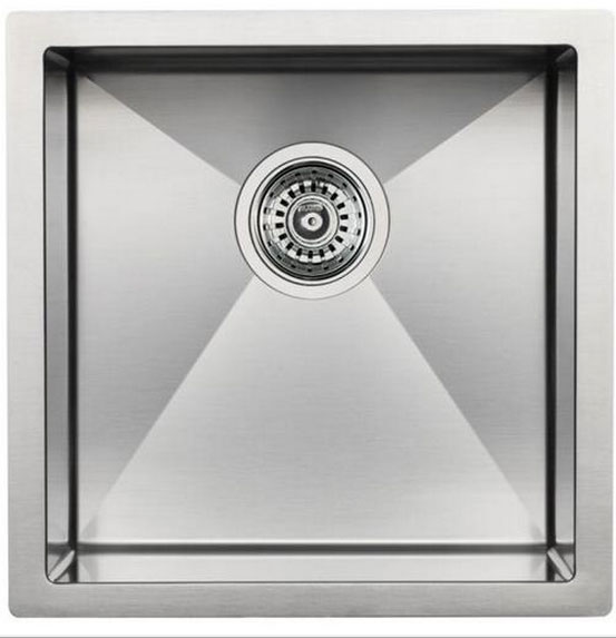 Blanco Bar Sink Radius 10 U BAR 400304