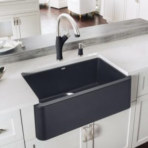 Blanco Kitchen Sink Ikon 401831