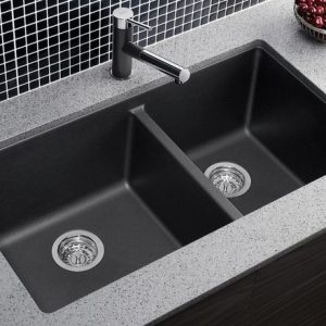 Blanco Kitchen Sink Precis U 1 3/4 400583