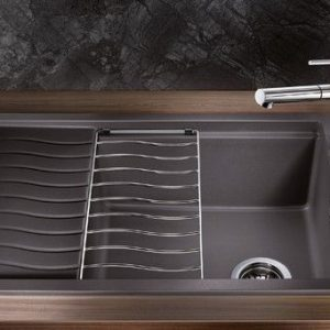Blanco Kitchen Sink Precis W/ Drainboard 401613