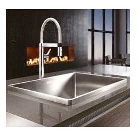 Blanco Kitchen Sink Attika 401495