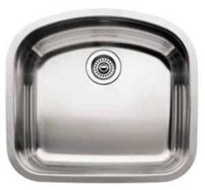 Blanco Kitchen Sink Blancowave U 1 400717