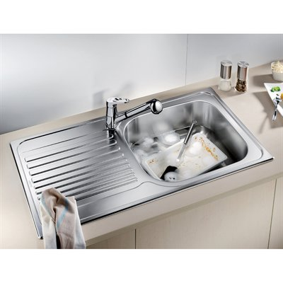 Blanco Kitchen Sink Tipo XL 6 S 400795