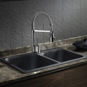 Blanco Kitchen Sink Vision 1 3/4 401134