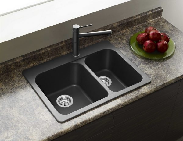 Blanco Kitchen Sink Vision 1B= 401126