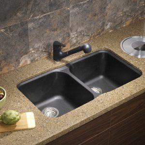 Blanco Kitchen Sink Vision U 2 400085