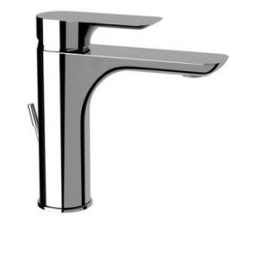 Cabano- I'm Single -Infinity -Single hole Basin Faucet- 43001