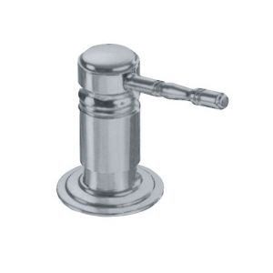 Franke-Soap Dispenser -SD-180 Satin Nickel