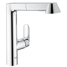 Grohe Kitchen Faucet K7 32178000/ 3217800E