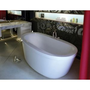 Maax Bath Tub Jazz F 6636 Bathtub For The Residents Of