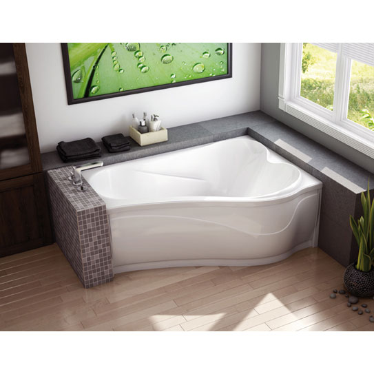 maax bath tub vichy 6043 - bathtub for the residents of toronto