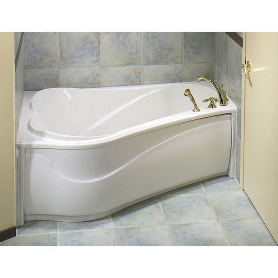 Maax Bath Tub Vichy 6043 Bathtub For The Residents Of