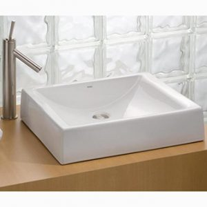 Recor Overcounter Sink - Pacific
