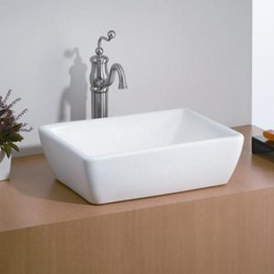 Recor Overcounter Sink - Riviera 16""