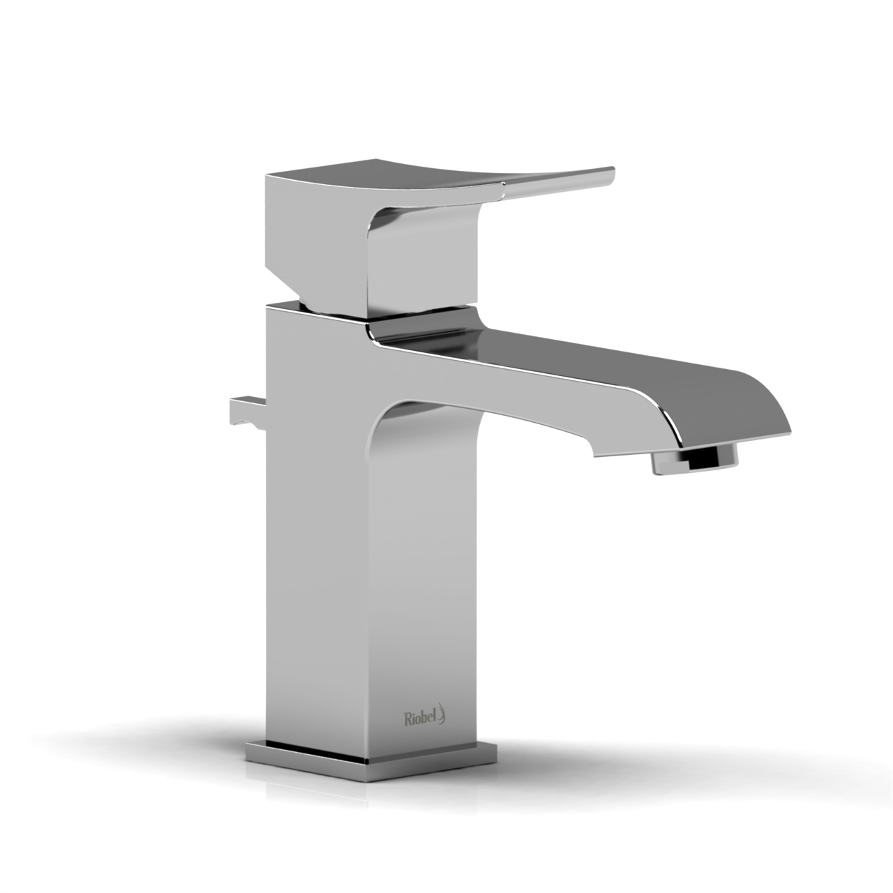 Riobel Zendo Single Hole Faucet Zs01 Bathroom Faucet For