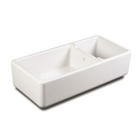 Shaw Rutherford RKF1037 Apron Front Sink