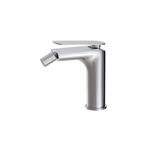 Single-hole bidet with swivel spray - 91024