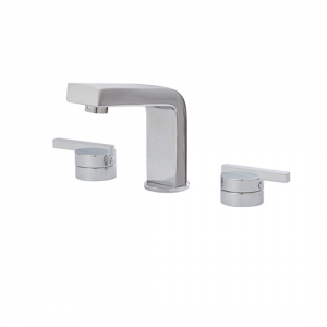 Widespread lavatory faucet - 28016