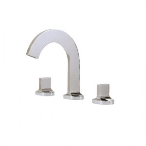 Widespread lavatory faucet - 39516