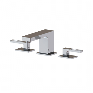 Widespread lavatory faucet - 84016