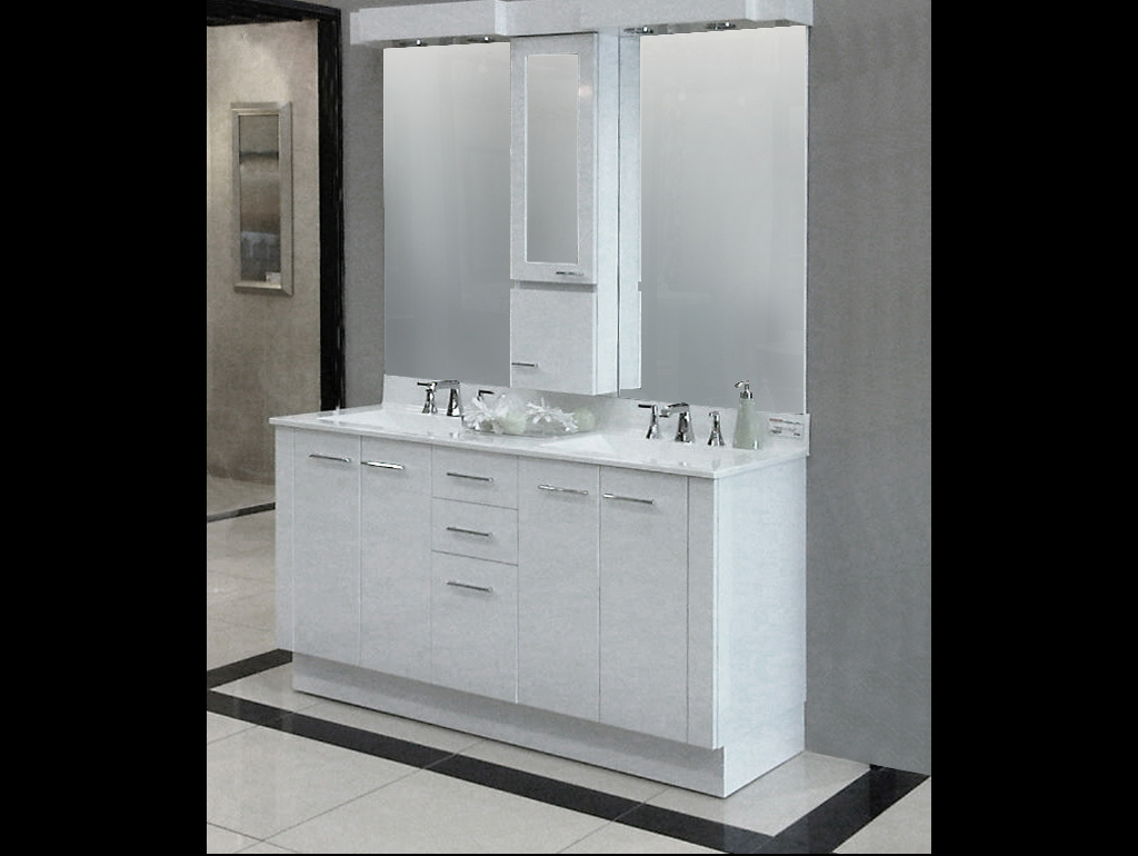 Vanico Classic Traditional Collection Bathroom Vanity For Toronto