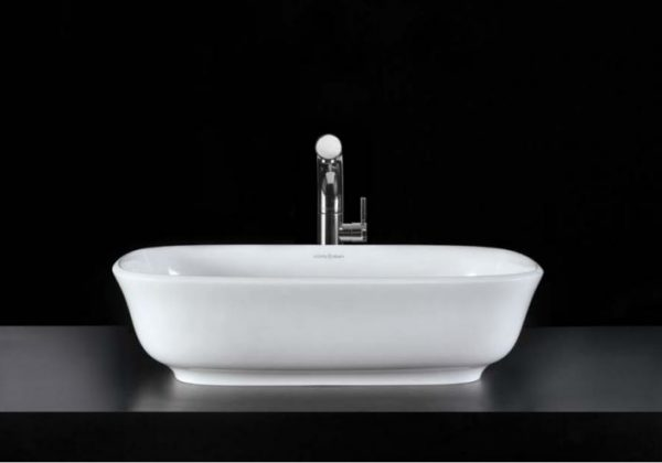 Victoria + Albert Vessel Sink Amiata 60
