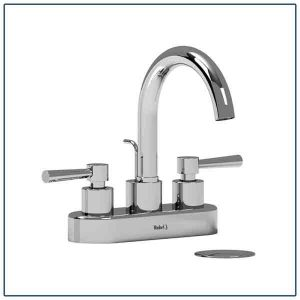 "4"" Center Bathroom Faucet"