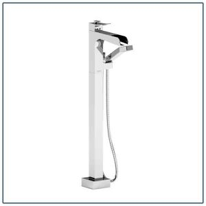 Freestanding Bath Faucets and tub fillers