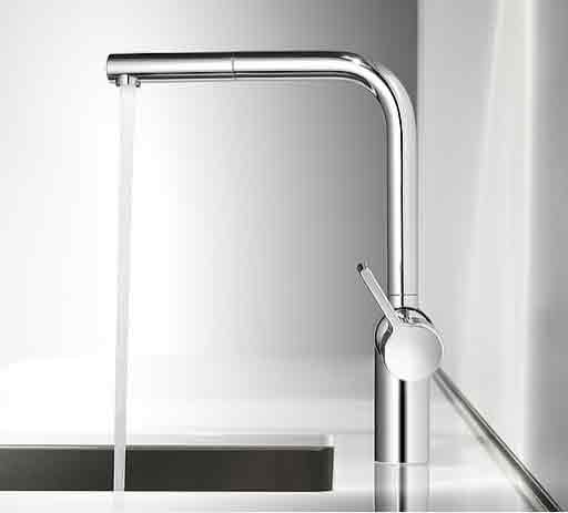 KWC Kitchen Faucets For Toronto