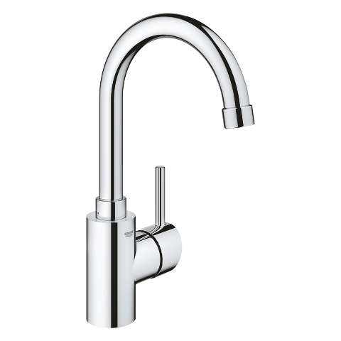 Concetto Single Handle Kitchen Faucet 31518000