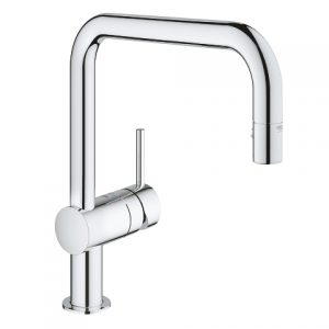 Grohe 32319000 Minta Kitchen Faucet