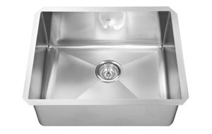 Kindred KCUS30A/10-10BG Undermount Kitchen Sink
