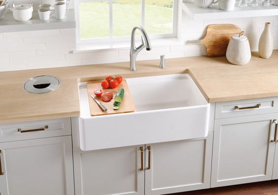 Buy Kitchen Sinks In Toronto Bath Emporium Canada